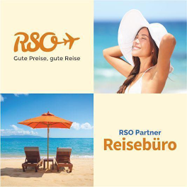 RSO Reisebüro Partner